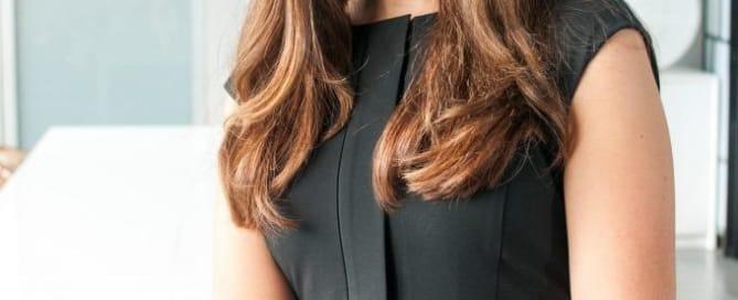Elyse Daniels Exodus Wear Founder