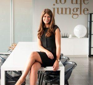 Exodus Wear founder, Elyse Daniels