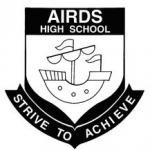 airds high school emblem