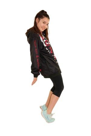 Custom Dance Hoodie