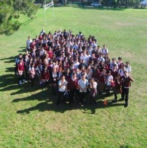Tempe-High-School-Group-Photo-for-baseball-jacket-lining