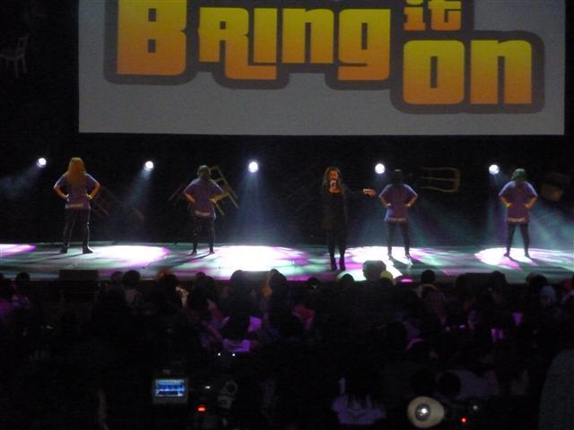 exodus sponsor bring it on dance competition