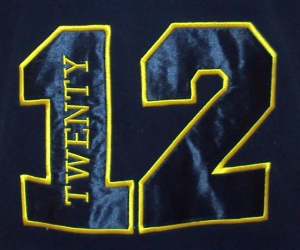 satin_numbers_with_embroidered_text