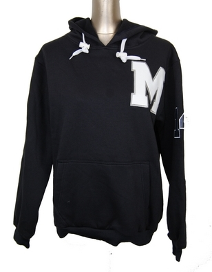 University of Melbourne Buisness School Hoodie Front
