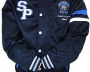 Shailer Park High School Year 12 Jersey And Baseball Jackets Front