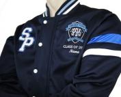 Shailer Park High School Year 12 Jersey And Baseball Jackets Emblem
