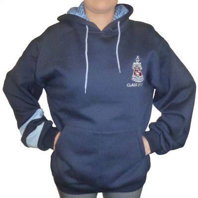 canberra grammar school exodus custom hooded jumper