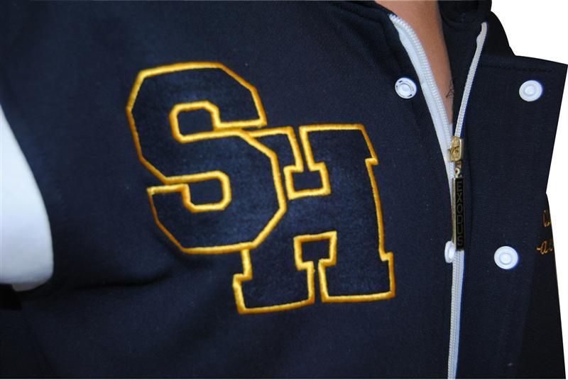 Ex shhs sacred heart high school exodus wear