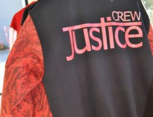 Last day to enter Justice Crew Varsity Jacket Give Away