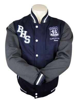 Gallery of Custom Jacket Designs - Make your own Custom Jacket
