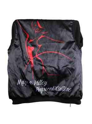 ex 2016mpcc mulgoa physical culture club jacket lining