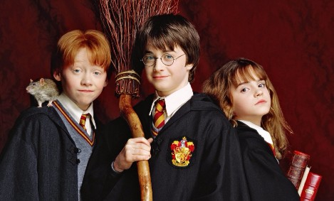 Nickname inspiration – 29 magical ideas for the true Harry Potter fan