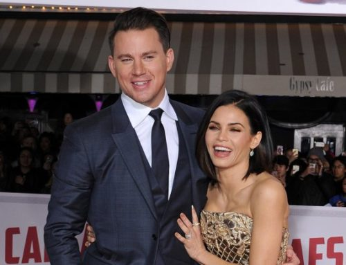 Channing and Jenna land new dance show