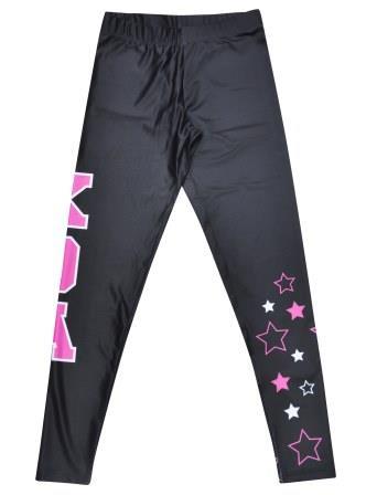 cheap custom dancewear sublimated leggings sydney