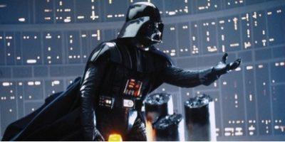 Star Wars Nickname Ideas Vader