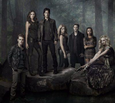 Vampire diaries nickname ideas