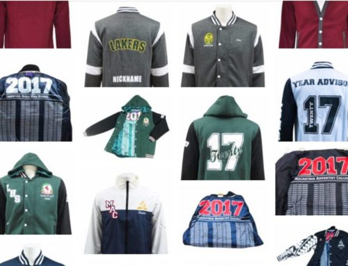 Gallery of Designs updated for Class of 2017 Leavers Wear