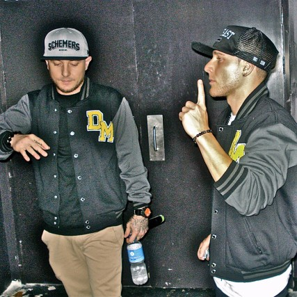 Dirty Mob Custom Varsity Jackets