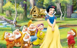 snow white nickname ideas