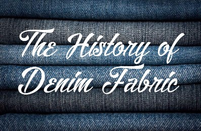 History of Denim