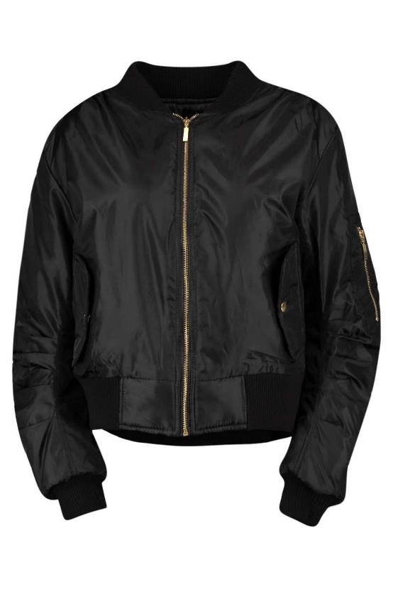 Top 10 Celebrity bomber jackets