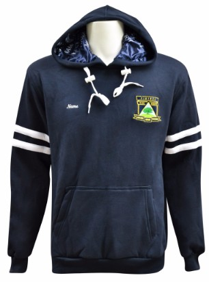 figtree high school jumper front