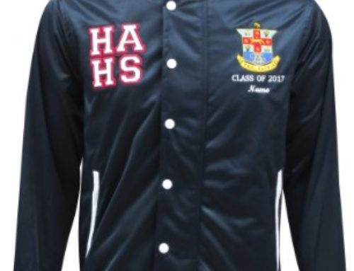 EX-2017HAHS-1 Hurlstone Agricultural High School