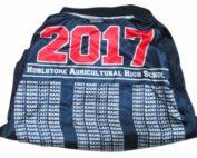 hurlstone agricultural high school baseball jacket lining names