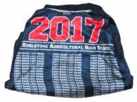 hurlstone agricultural high school baseball jacket lining names