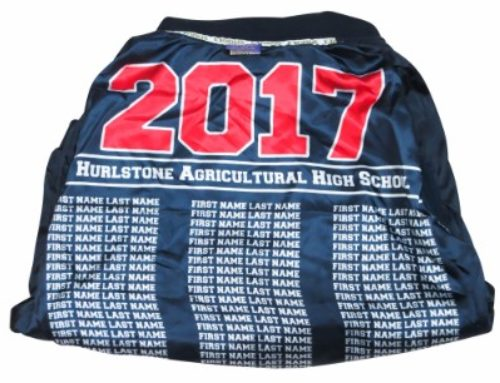 EX-2017HAHS-4 Hurlstone Agricultural High School