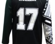 islamic college brisbane jersey back