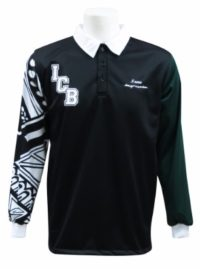 islamic college brisbane jersey front