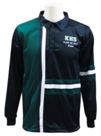 kingswood high school jersey front