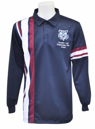 nepean creative performing arts high school jersey front