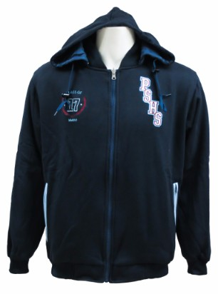 pinjarra senior high school hoodies front