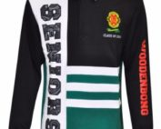 woodenbang central school jersey front