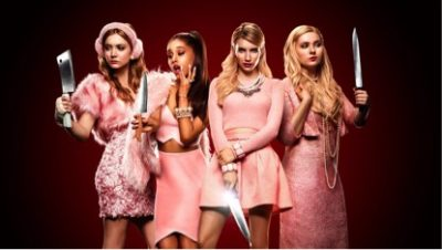 Nickname Ideas Scream Queens