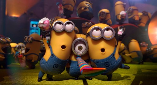 Nickname ideas for minion lovers