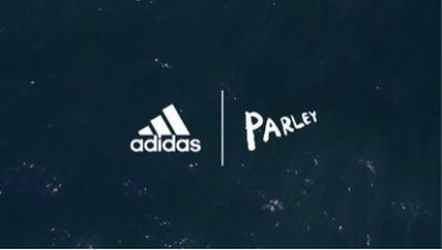 Exodus Wear Fashion Tech Adidas Parley