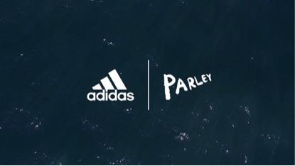 Exodus Wear Fashion Tech Adidas Parley