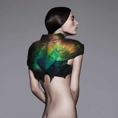 Fashion Tech The Unseen