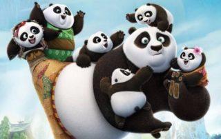 kung fu panda nickname ideas