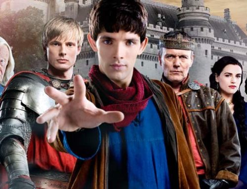 Merlin nickname ideas for the fan of all things magical