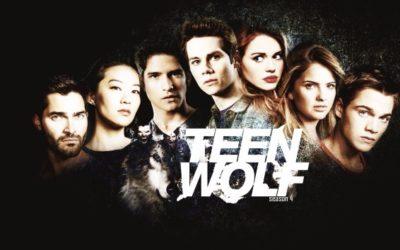 Nickname ideas for the teen wolf fan