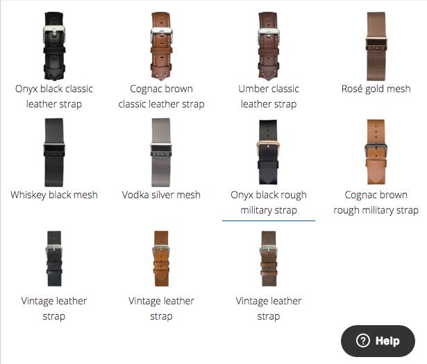 eoniq-strap-customisation