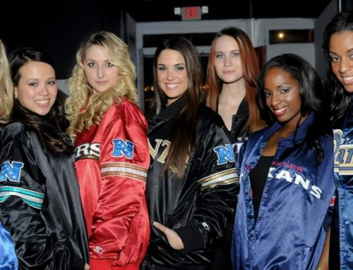 Starter Jackets : What are they and why they are awesome.