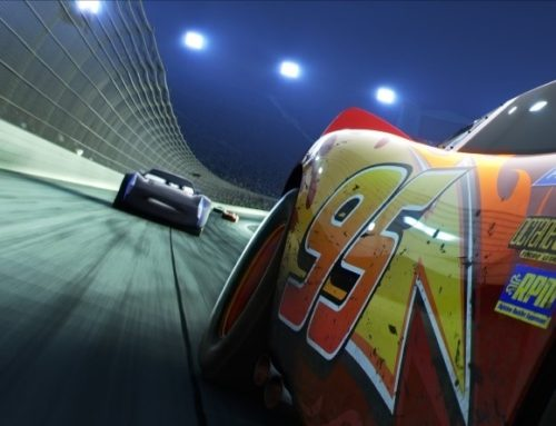Cars: 3 Nickname ideas for the revved up fan