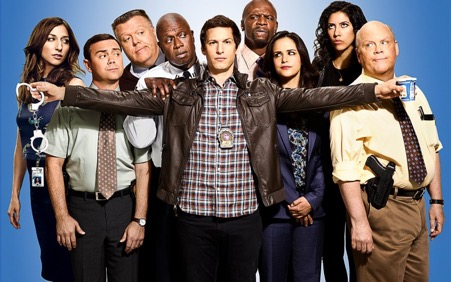 Brooklyn Nine-Nine Nickname Ideas