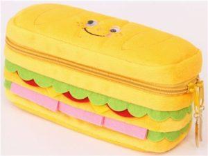 university pencil case