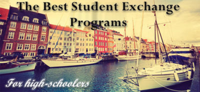 student exchange trips